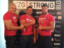 ZG Strong 2018