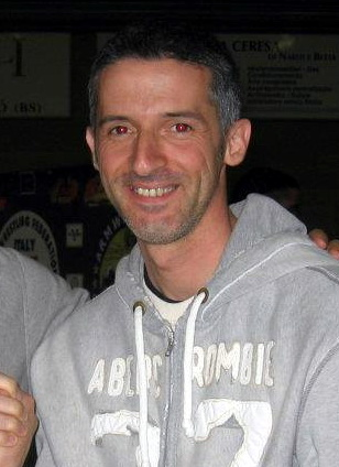 Fabrizio Castellani Net Worth