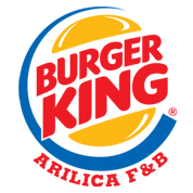 Arilica F&B Burger King