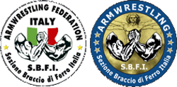 Classifica – Ranking SBFI | Braccio di ferro Italia