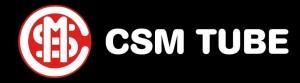 CSM TUBE_logo