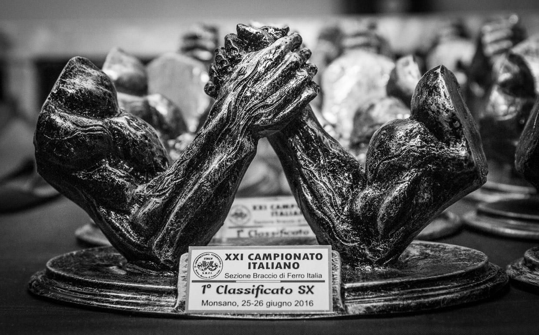 Campionato Italiano 2016