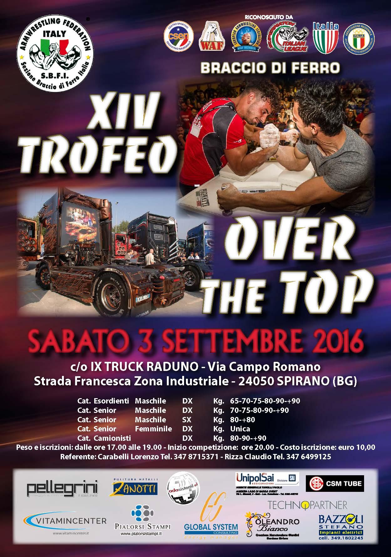 Truck's Festival 2016