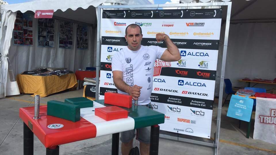 European Truck Festival – Brescia 2016