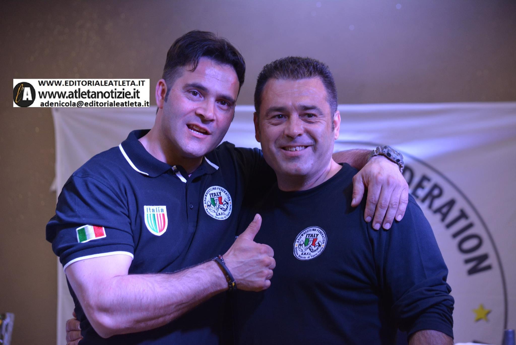 Campionato Sud Italia 2017