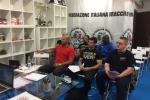 SBFI - Sezione Braccio di Ferro Italia - Corsi e formazione 5