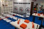 SBFI - Sezione Braccio di Ferro Italia - Corsi e formazione