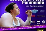 SBFI - Sezione Braccio di Ferro Italia - Giove Women Strength 2