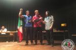 SBFI - Sezione Braccio di ferro Italia - Gladiators night 2019 (1)