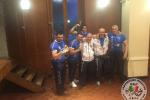 SBFI - Sezione Braccio di ferro Italia - Gladiators night 2019 (16)