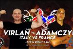 SBFI - Sezione Braccio di Ferro Italia - Italy vs France 11