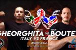SBFI - Sezione Braccio di Ferro Italia - Italy vs France 4