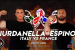 SBFI - Sezione Braccio di Ferro Italia - Italy vs France 7