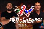 SBFI - Sezione Braccio di Ferro Italia - Italy vs France 9