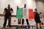 SBFI - Sezione Braccio di Ferro Italia - IV Open Francisco Jove Feliu 1