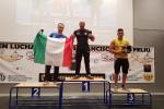 SBFI - Sezione Braccio di Ferro Italia - IV Open Francisco Jove Feliu 2