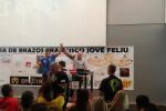 SBFI - Sezione Braccio di Ferro Italia - IV Open Francisco Jove Feliu 20