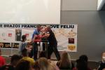 SBFI - Sezione Braccio di Ferro Italia - IV Open Francisco Jove Feliu 21