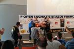 SBFI - Sezione Braccio di Ferro Italia - IV Open Francisco Jove Feliu 22