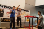SBFI - Sezione Braccio di Ferro Italia - IV Open Francisco Jove Feliu 24