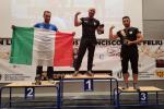 SBFI - Sezione Braccio di Ferro Italia - IV Open Francisco Jove Feliu 3