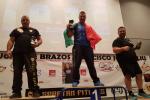 SBFI - Sezione Braccio di Ferro Italia - IV Open Francisco Jove Feliu 4