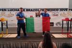 SBFI - Sezione Braccio di Ferro Italia - IV Open Francisco Jove Feliu 5