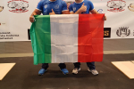 SBFI - Sezione Braccio di Ferro Italia - IV Open Francisco Jove Feliu 6