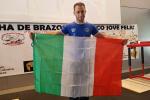 SBFI - Sezione Braccio di Ferro Italia - IV Open Francisco Jove Feliu 7