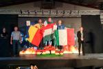 SBFI - Sezione Braccio di Ferro Italia - XV Judgement Day 1
