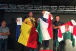 SBFI - Sezione Braccio di Ferro Italia - XV Judgement Day 22