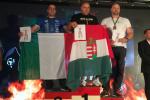 SBFI - Sezione Braccio di Ferro Italia - XV Judgement Day 28