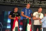 SBFI - Sezione Braccio di Ferro Italia - XV Judgement Day 34