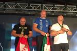 SBFI - Sezione Braccio di Ferro Italia - XV Judgement Day 35