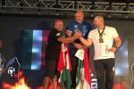 SBFI - Sezione Braccio di Ferro Italia - XV Judgement Day 42