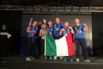 SBFI - Sezione Braccio di Ferro Italia - XV Judgement Day 50