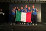 SBFI - Sezione Braccio di Ferro Italia - XV Judgement Day 51