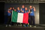 SBFI - Sezione Braccio di Ferro Italia - XV Judgement Day 52