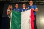 SBFI - Sezione Braccio di Ferro Italia - XV Judgement Day 53