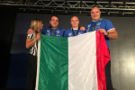 SBFI - Sezione Braccio di Ferro Italia - XV Judgement Day 54