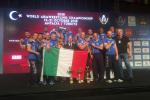 SBFI - Sezione Braccio di Ferro Italia - Mondiale 2018 (102)
