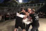 SBFI - Sezione Braccio di Ferro Italia - Primo Trofeo Brixia Fighters 11