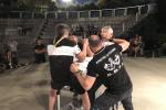SBFI - Sezione Braccio di Ferro Italia - Primo Trofeo Brixia Fighters 12