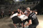 SBFI - Sezione Braccio di Ferro Italia - Primo Trofeo Brixia Fighters 13