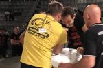 SBFI - Sezione Braccio di Ferro Italia - Primo Trofeo Brixia Fighters 15