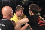 SBFI - Sezione Braccio di Ferro Italia - Primo Trofeo Brixia Fighters 17