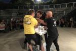 SBFI - Sezione Braccio di Ferro Italia - Primo Trofeo Brixia Fighters 19