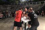 SBFI - Sezione Braccio di Ferro Italia - Primo Trofeo Brixia Fighters 22