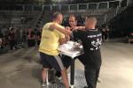 SBFI - Sezione Braccio di Ferro Italia - Primo Trofeo Brixia Fighters 23