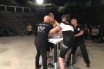 SBFI - Sezione Braccio di Ferro Italia - Primo Trofeo Brixia Fighters 28